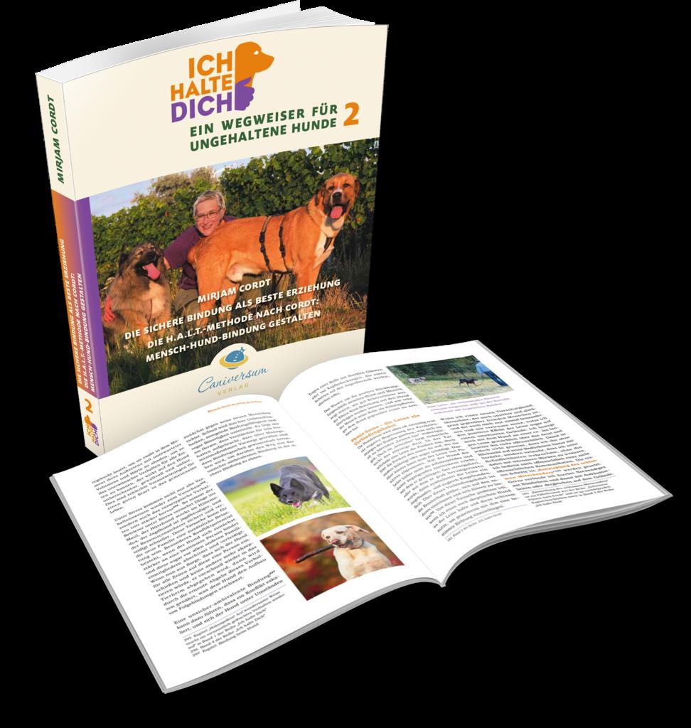 Hundeerziehung-Ratgeber-Buch